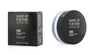 makeup forever hd setting powder
