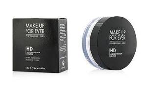 makeup forever hd setting powder
