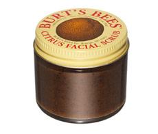 Burt's Bees Citrus Facial Scrub - Lauren Reid MUA