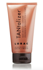tantalizer self tanner