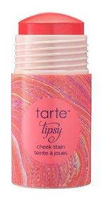 tarte cheek stain - best blush