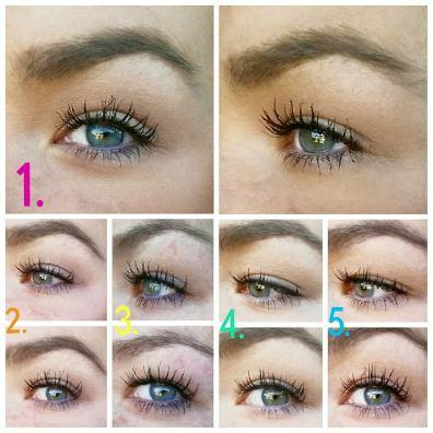 what is the best mascara to use lauren reid makeup
