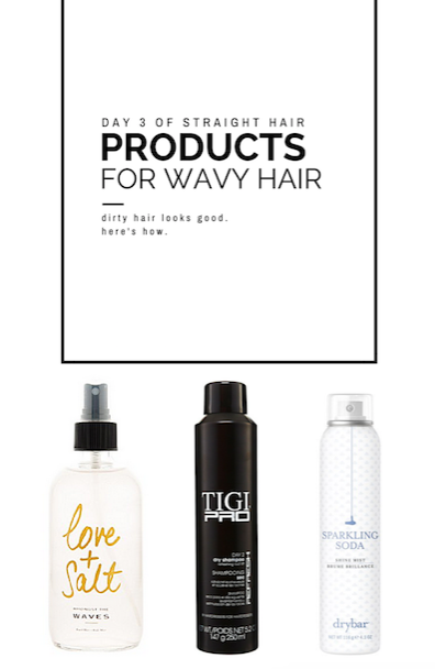 products for wavy hair