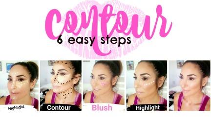 easy contouring