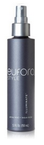 eufora illuminate eco friendly hair care