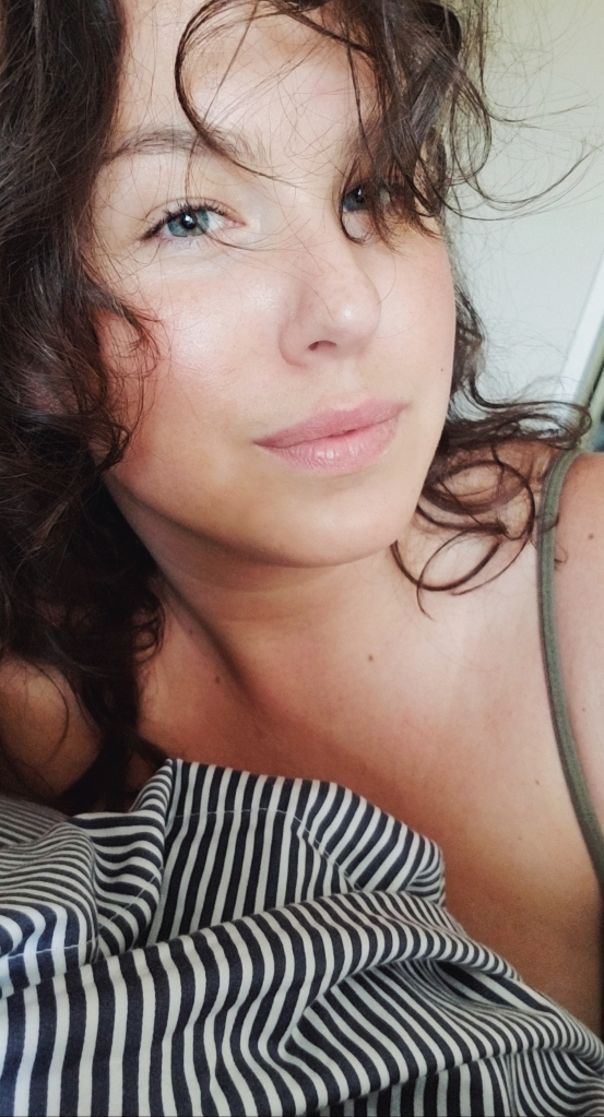 lauren reid makeup artist natural beauty